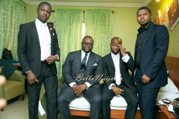 Sisi Yemmie & Bobo Yemi | My Big Nigerian Wedding | Lagos Nigerian Yoruba Itsekiri | BellaNaija 057
