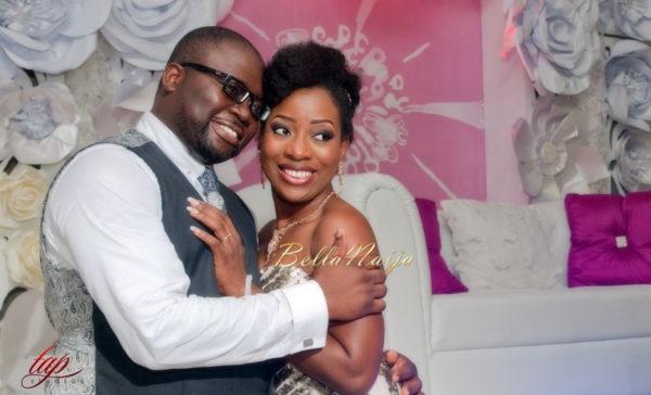 Sisi Yemmie & Bobo Yemi | My Big Nigerian Wedding | Lagos Nigerian Yoruba Itsekiri | BellaNaija 060