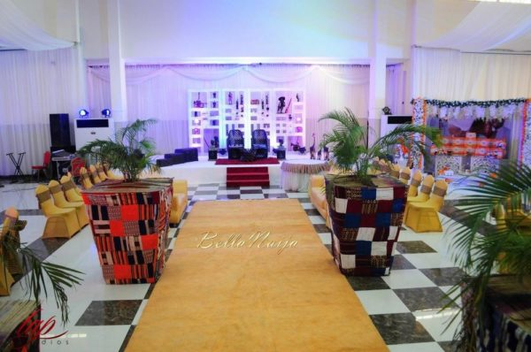 Sisi Yemmie's Traditional Wedding - July 2014 - BN Weddings - BellaNaija.com 01 (11)
