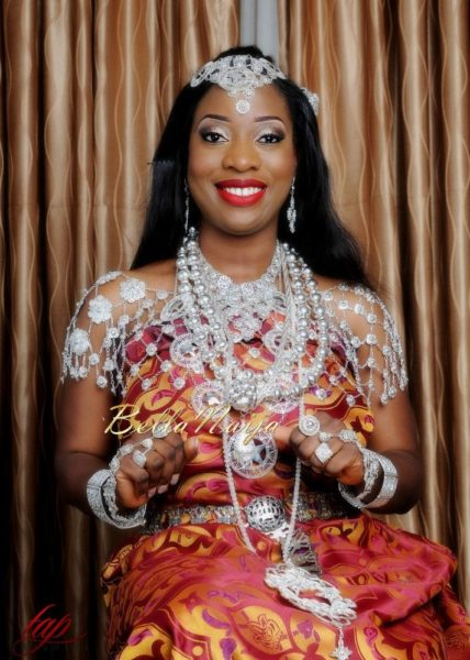 Sisi Yemmie's Traditional Wedding - July 2014 - BN Weddings - BellaNaija.com 01 (13)