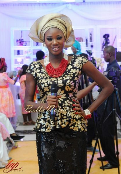 Sisi Yemmie's Traditional Wedding - July 2014 - BN Weddings - BellaNaija.com 01 (20)