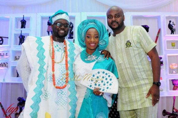 Sisi Yemmie's Traditional Wedding - July 2014 - BN Weddings - BellaNaija.com 01 (4)