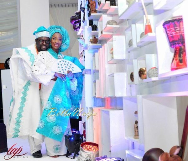 Sisi Yemmie's Traditional Wedding - July 2014 - BN Weddings - BellaNaija.com 01 (5)
