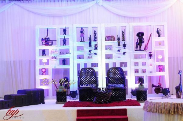 Sisi Yemmie's Traditional Wedding - July 2014 - BN Weddings - BellaNaija.com 01 (8)