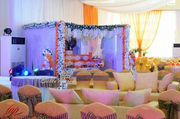 Sisi Yemmie's Traditional Wedding - July 2014 - BN Weddings - BellaNaija.com 01 (9)