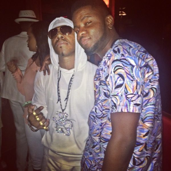 Skales in Atlanta - BN Music - July 2014 - BellaNaija.com 01