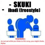 Skuki - Ibadi Freestyle - July 2014 - BN Music -BellaNaija.com 01