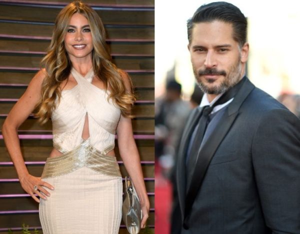 Sofia Vergara & Joe Manganiello - July 2014 - BN Relationships - BellaNaija.com
