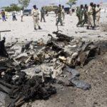 Somalia Suicide Bomb Bella Naija