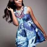 Stephanie Coker - Steph Rocks TV - July 2014 - BN Movies & TV - BellaNaija.com 01