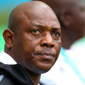 Stephen Keshi - July 2014 - BellaNaija.com