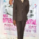 Susan Peters at Miss Intercontinental Press Conference - July 2014 - BellaNaija.com 01