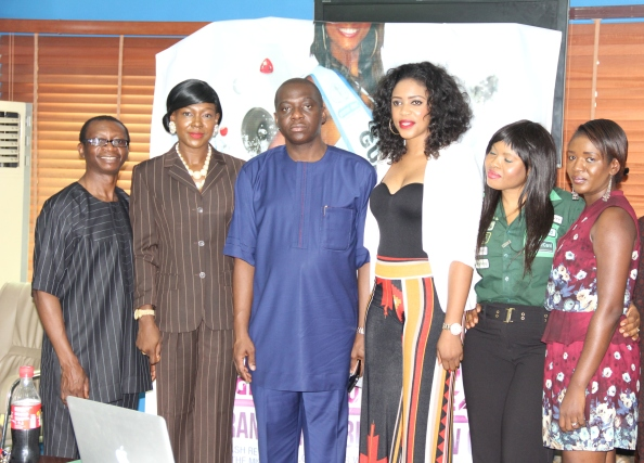 Susan Peters at Miss Intercontinental Press Conference - July 2014 - BellaNaija.com 03