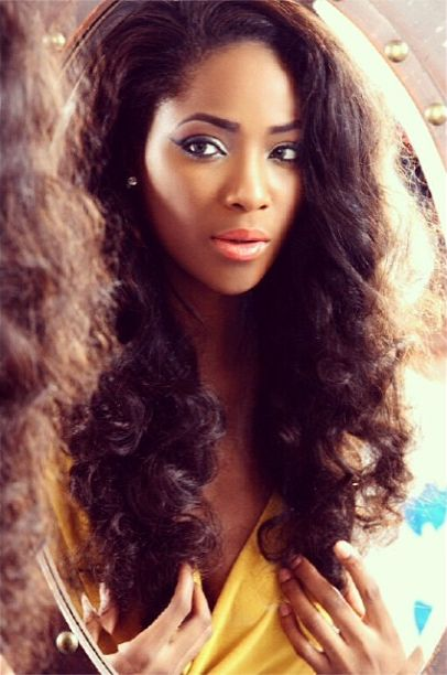 MBGN 2011 Sylvia Nduka Addresses Reports on Marriage to Top Politician & Pageantry Rigging