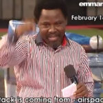 T.B. Joshua - BN News - July 2014 - BellaNaija.com 01