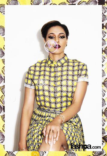 Tania Omotayo for Fashpa and JLabel - BellaNaija - July2014003