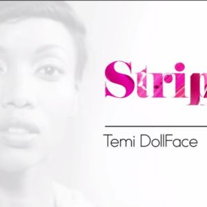 Temi Dollface for Ndani Tv's Stripped - Bellanaija - July2014001
