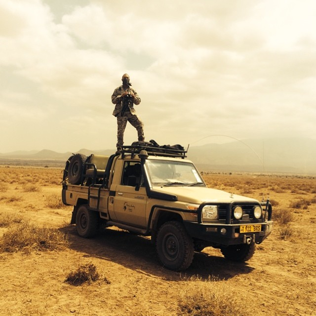 Terrence Jenkins in Tanzania - July 2014 - BellaNaija.com 011