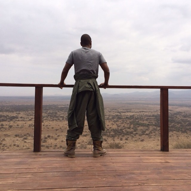 Terrence Jenkins in Tanzania - July 2014 - BellaNaija.com 07