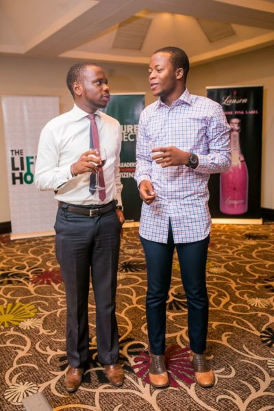 The Future Africa Awards & Summit Event - BellaNaija - July2014005