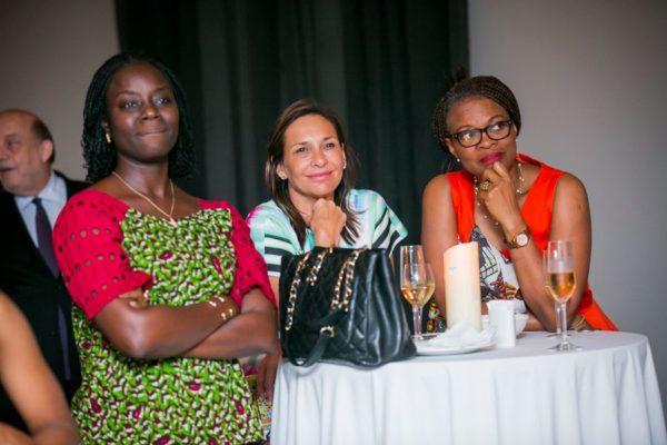 The Future Africa Awards & Summit Event - BellaNaija - July2014012