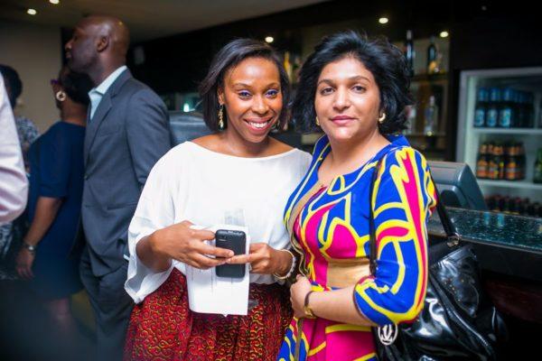 The Future Africa Awards & Summit Event - BellaNaija - July2014026