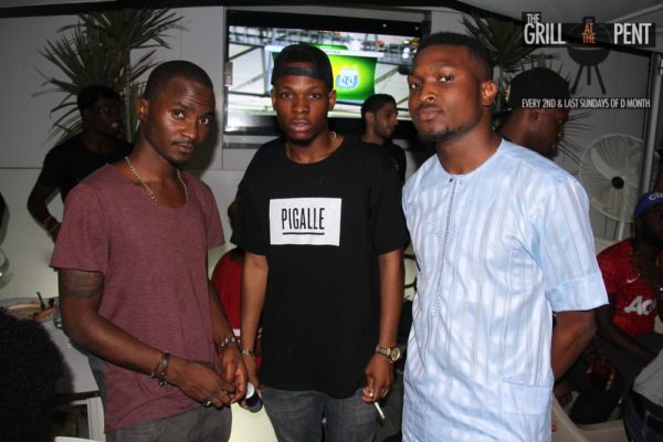 The Grill at the Pent in Lagos - BellaNaija - July2014046