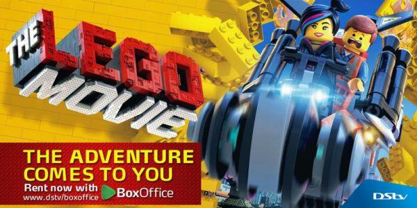 The Lego Movie - BellaNaija - July - 2014