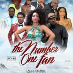 The Number One Fan - BellaNaija - June - 2014
