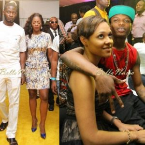 Tiwa Savage, Tee Billz, Wizkid, Tania Omotayo - July 2014 - BN Events - July 2014 - BellaNaija.com 01
