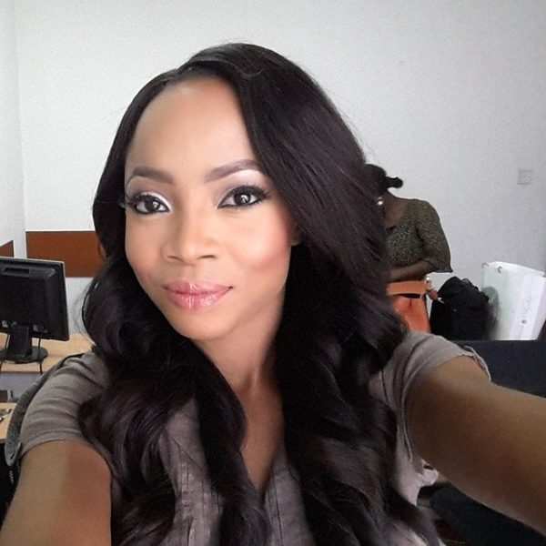 Toke Makinwa - Toke Momets Vlog on BN - July 2014 - BellaNaija.com