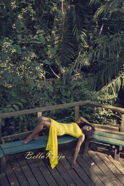 Toni Tones' New Photoshoot - July - 2014 - BellaNaija010