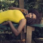 Toni Tones' New Photoshoot - July - 2014 - BellaNaija011