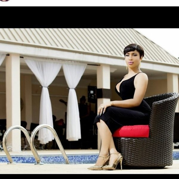 Tonto Dikeh - July 2014 - BN Music, Movies & TV - BellaNaija.com 02