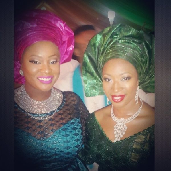 Toolz and Simi Osomo