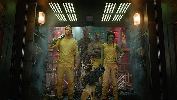 Tripican Presents Guardians of the Galaxy - BellaNaija - July - 0010