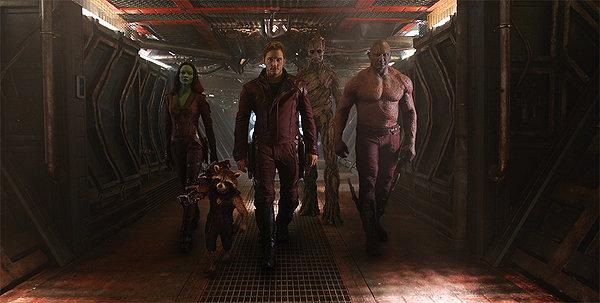 Tripican Presents Guardians of the Galaxy - BellaNaija - July - 002