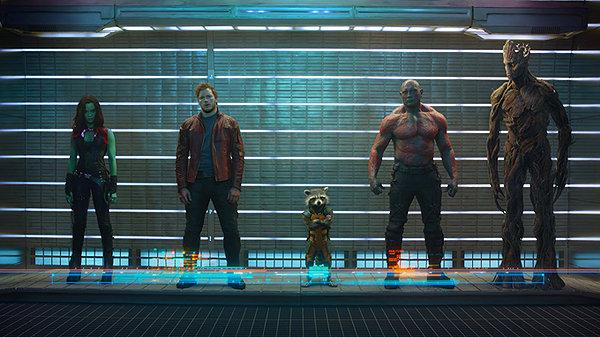 Tripican Presents Guardians of the Galaxy - BellaNaija - July - 003