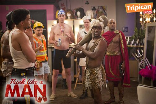 Tripican.com presents Think Like A Man Too - Bellanaija - July20140012