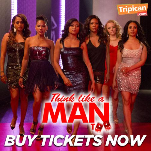 Tripican.com presents Think Like A Man Too - Bellanaija - July20140019