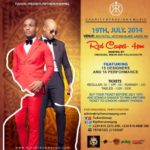 Tudors presents Rip the Runway - Bellanaija - July2014