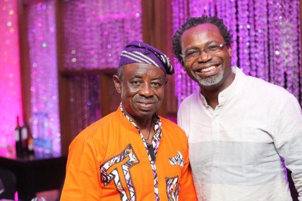 Tunde Kelani & Kelechi Amadi Obi