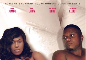 Uche Jombo-Rodriguez - July 2014 - BN Movies & TV - BellaNaija.com 01