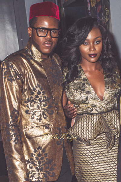 Ugochi & Nnamdi - Igbo Nigerian American | BellaNaija Wedding 0022