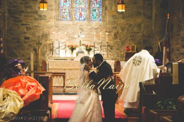 Ugochi & Nnamdi - Igbo Nigerian American | BellaNaija Wedding 076