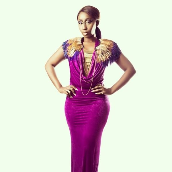 Victoria Kimani's Photoshoot - July - 2014 - BellaNaija001