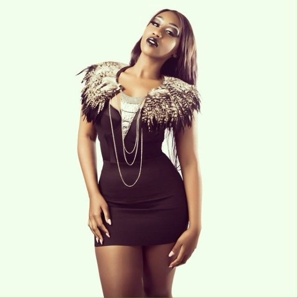 Victoria Kimani's Photoshoot - July - 2014 - BellaNaija002