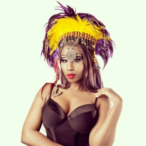 Victoria Kimani's Photoshoot - July - 2014 - BellaNaija003