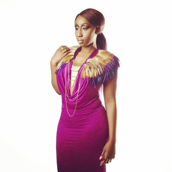 Victoria Kimani's Photoshoot - July - 2014 - BellaNaija005