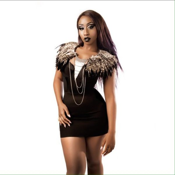 Victoria Kimani's Photoshoot - July - 2014 - BellaNaija006